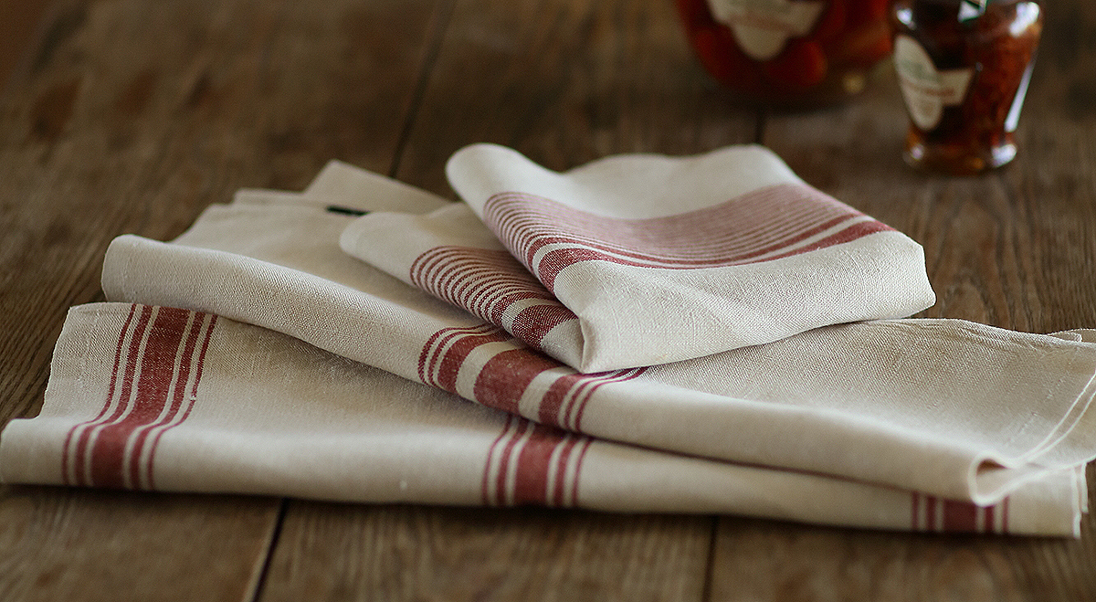 kitchen-linen